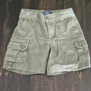 Ralph Lauren boys cargo shorts